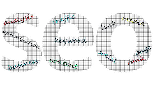 SEO o Search engine optimization