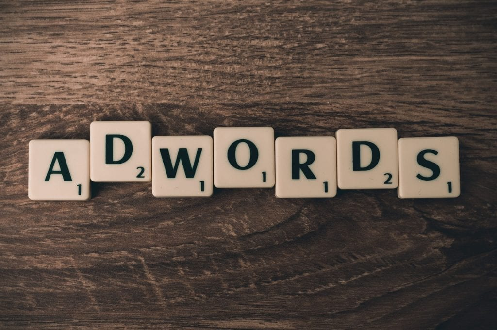 PPC Google Adwords